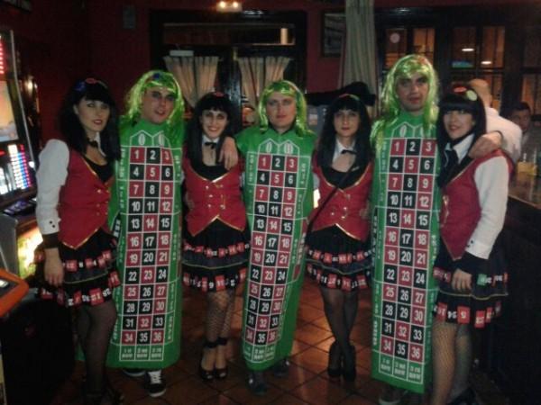 Carnavales Torrijos 2013