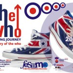 Cartel Documentales Musicales FESEM The Who