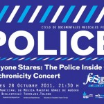 Documentales FESEM - The Police