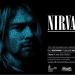 cartel docus FESEM Nirvana