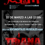 cartel triana