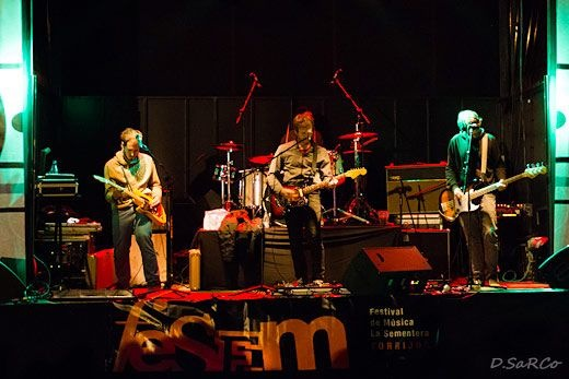 The Home Phonema - Fesem 4 - Sementera 2012